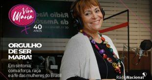Viva Maria, 40 anos: uma trajetória de sucesso e superação