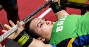 Coluna – Seletiva do Mundial abre ciclo paralímpico do halterofilismo