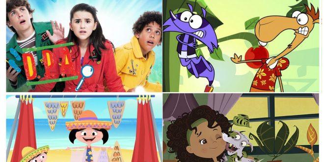 EBC lança nova TV Brasil Animada no mês das crianças